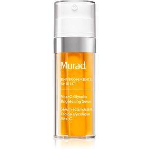 Murad Environmental Shield Vita-C Glycolic bőrélénkítő szérum C-vitaminnal 30 ml kép