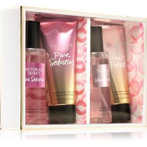Victoria's Secret Multi Set ajándékszett X. kép