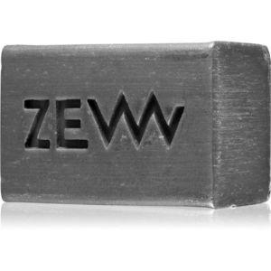 Zew Face and Body Soap természetes puha szappan arcra, testre és hajra 85 ml kép