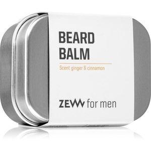 Zew Beard Balm Winter Edition szakáll balzsam Ginger-cinnamon scent 80 ml kép