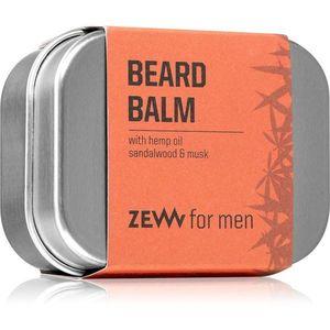 Zew Beard Balm with hemp oil szakáll balzsam kender olajjal 80 ml kép