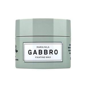 Maria Nila Minerals Gabbro Fixating Wax krémes hajviasz rövid hajra 100 ml kép