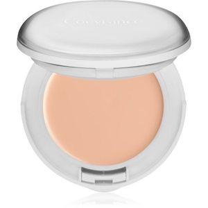 Avène Couvrance kompakt make - up száraz bőrre árnyalat 01 Porcelain SPF 30 10 g kép