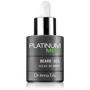 Dr Irena Eris Platinum Men Beard Maniac szakáll olaj 30 ml kép