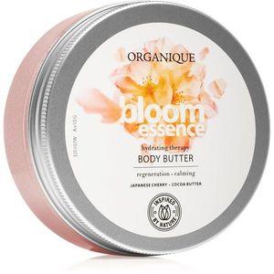 Organique Bloom Essence mélyhidratáló testvaj 200 ml kép