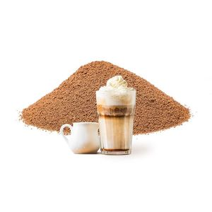 FRAPPE MOCCA LATTE - instant kávé, 1000g kép