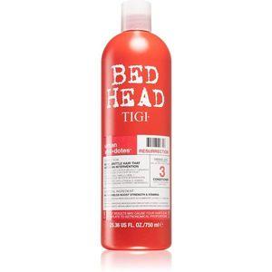 TIGI Bed Head Urban Antidotes Resurrection sampon gyenge, károsult haj kép