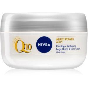 Nivea Q10 Plus átformázó testápoló krém 300 ml kép