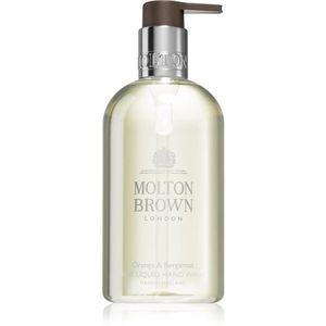 Molton Brown Orange&Bergamot folyékony szappan 300 ml kép