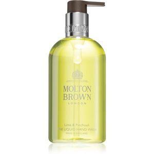 Molton Brown Lime&Patchouli folyékony szappan 300 ml kép