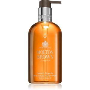 Molton Brown Heavenly Gingerlily folyékony szappan 300 ml kép