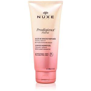 Nuxe Prodigieux Floral tusfürdő gél mandulaolajjal 200 ml kép