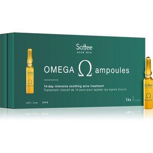 Saffee Acne Skin ampulla – 14 napos kezdőcsomag ápolás a pattanások tüneteinek enyhítésére 14x2 ml kép
