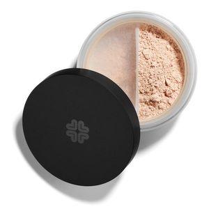 Lily Lolo Mineral Foundation ásványi púderes make - up árnyalat Blondie 10 g kép