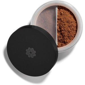Lily Lolo Mineral Foundation ásványi púderes make - up árnyalat Truffle 10 g kép