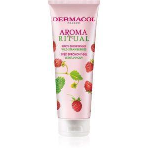 Dermacol Aroma Ritual gyengéd tusfürdő gél 250 ml kép