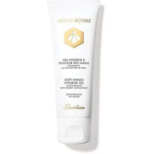 GUERLAIN Abeille Royale Soft Hands Hygiene Gel kéztisztító gél 40 ml kép