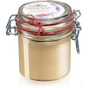 Soaphoria Lavender Fields bio kókuszolaj levendula illatú 125 ml kép
