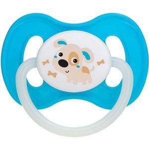 Canpol babies Bunny & Company 0-6m cumi Turquoise 1 db kép