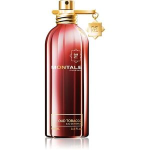 Montale Oud Tobacco Eau de Parfum unisex 100 ml kép