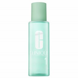 Clinique Clarifying Lotion Clarifiante 1 Very Dry To Dry tisztító tonik nagyon száraz és érzékeny arcbőrre 200 ml kép