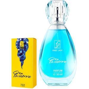 női parfüm kép