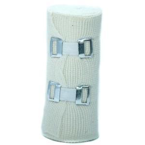 Ideal Elasztikus Fásli - Octamed OctaCare Elastic Bandage, rugalmasság 70%, 15cm x 4.5m kép