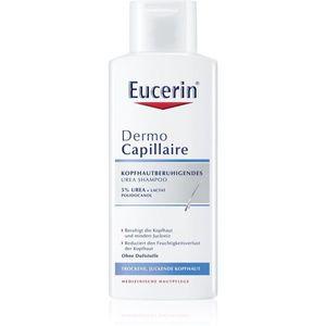 Eucerin DermoCapillaire sampon száraz, viszkető fejbőrre 250 ml kép