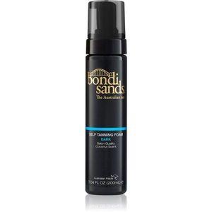 Bondi Sands Self Tanning Foam bronzósító hab testre sötét bőrre 200 ml kép