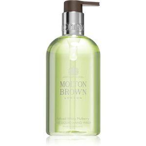 Molton Brown Refined White Mulberry gyengéd folyékony szappan 300 ml kép