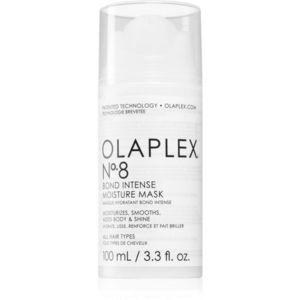 Olaplex N°8 Bond Intense Moisture Mask regeneráló és hidratáló maszk a fénylő és selymes hajért 100 ml kép