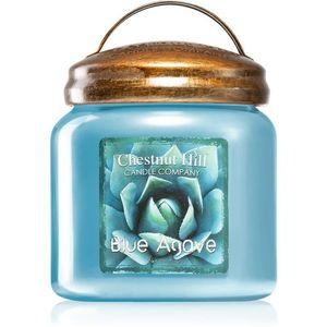 Chestnut Hill Blue Agave illatos gyertya 454 g kép