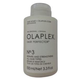 Karbantartó Kezelés Festett Hajra - OLAPLEX Hair Perfector No. 3, 100 ml kép