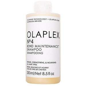 Karbantartó Sampon Minden Hajtípusra - OLAPLEX No. 4 Bond Maintenance Shampoo, 250ml kép