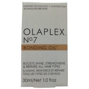 Hajolaj Minden Hajtípusra - Olaplex No 7 Bonding Oil, 30 ml kép