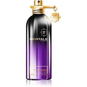 Montale Oud Pashmina Eau de Parfum unisex 100 ml kép