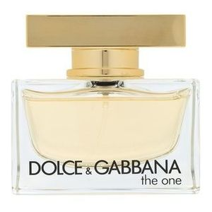 Dolce & Gabbana The One eau de parfum nőknek 50 ml kép