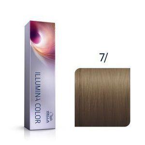 Wella Professionals Illumina Color professzionális permanens hajszín 7/ 60 ml kép