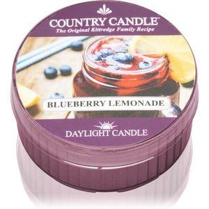 Country Candle Blueberry Lemonade teamécses 42 g kép