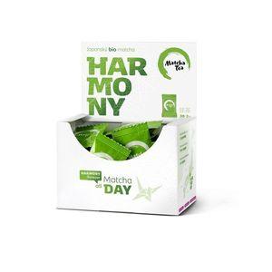 Matcha Tea Bio Harmony 30 x 2 g kép