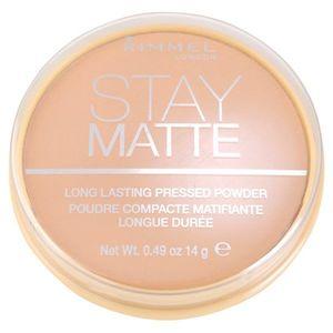 Rimmel Stay Matte púder kép