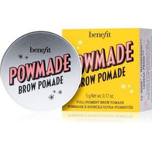 Benefit POWmade szemöldök pomádé vízálló árnyalat 2, 5 Neutral Blonde 3 g kép