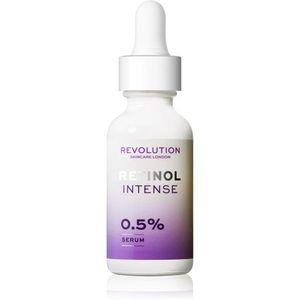 Revolution Skincare Retinol ránctalanító retinol szérum 30 ml kép
