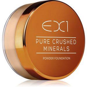 EX1 Cosmetics Pure Crushed Minerals porpúder ásványi anyagokkal árnyalat 8 g kép