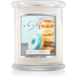 Kringle Candle Donut Worry illatos gyertya 411 g kép