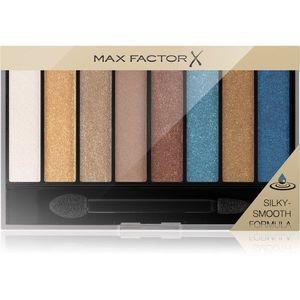 Max Factor Masterpiece Nude Palette szemhéjfesték paletta kép
