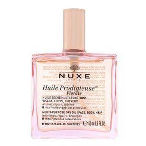 Nuxe Huile Prodigieuse multifunkciós száraz olaj arcra, testre és hajra kép